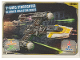 Gear No: sw2en170  Name: Star Wars Trading Card Game (English) Series 2 - #170 Y-Wing Starfighter Ultimate Collector Series Card