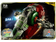 Gear No: sw2en175  Name: Star Wars Trading Card Game (English) Series 2 - #175 Slave 1 Card