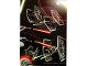Gear No: sw2en193  Name: Star Wars Trading Card Game (English) Series 2 - #193 Puzzle Card