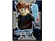 Gear No: sw2plLE10  Name: Star Wars Trading Card Game (Polish) Series 2 - LE10 Anakin Skywalker Karta Limitowana Card
