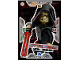Gear No: sw2plLE11  Name: Star Wars Trading Card Game (Polish) Series 2 - LE11 Imperator Palpatine Karta Limitowana Card