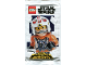 Gear No: sw2plpack  Name: Star Wars Trading Card Game (Polish) Series 2 Card Pack