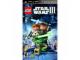 Gear No: sw3PSP  Name: Star Wars III: The Clone Wars - Sony PSP
