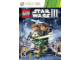 Gear No: sw3XB360  Name: Star Wars III: The Clone Wars - XBox 360