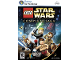 Gear No: swCSPC  Name: Star Wars: The Complete Saga - PC DVD-ROM