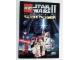 Gear No: swcard00  Name: Star Wars II The Original Trilogy - Cover Card