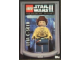 Gear No: swcard01  Name: Star Wars II The Original Trilogy -  1/15 - Leia C-Solo