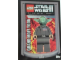 Gear No: swcard06  Name: Star Wars II The Original Trilogy -  6/15 - Grand Moff Yoda