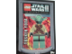 Gear No: swcard15  Name: Star Wars II The Original Trilogy - 15/15 - Tusken Yoda