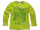 Gear No: sweat02  Name: Sweatshirt, Power Miners Battle Power Lime
