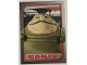 Gear No: swtc002  Name: Jabba the Hutt Star Wars Trading Card