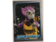 Gear No: swtc006  Name: Garazeb 'Zeb' Orrelios Star Wars Trading Card