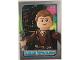 Gear No: swtc007  Name: Anakin Skywalker Star Wars Trading Card
