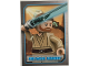 Gear No: swtc010  Name: Obi Wan Kenobi Star Wars Trading Card