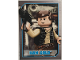 Gear No: swtc017  Name: Han Solo Star Wars Trading Card