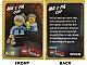 Gear No: tc14tlm04  Name: The LEGO Movie 04 - Ma & Pa Cop