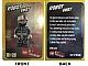Gear No: tc14tlm19  Name: The LEGO Movie 19 - Robot Swat
