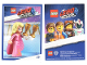 Gear No: tc19tlm29  Name: The LEGO Movie 2, Card #29 - Susan