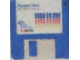 Gear No: tclogofloppy4  Name: Instruction Floppy Disk 3.5in for 966-1 LEGO TC logo Master Disk, MS-DOS