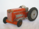 Gear No: tractor  Name: Wooden Tractor