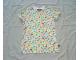 Gear No: tsbrickscatter  Name: T-Shirt, Paul Frank Women's Brick Scatter