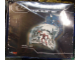 Gear No: twbedset2  Name: Bedding, Twin Sheet Set - Flat sheet, Fitted sheet, Pillowcase only - Bionicle - Vakama Hero
