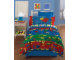 Gear No: twbedset3  Name: Bedding, Twin set - Classic