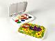 Gear No: x1416  Name: Paint Box, Mini Scala, 8 Watercolors