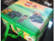 Gear No: zb07  Name: ZipBin DUPLO Toy Box & Playmat