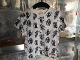 Gear No: 05685107  Name: T-Shirt, Ninjago Black and White Ninjas