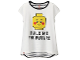 Gear No: TS76  Name: T-Shirt, UNIQLO Girls, Build Me The Future