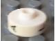 Gear No: bead001pb30  Name: Bead, Cylinder Short, Flat Edge with Black A L K Pattern