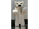Gear No: polbear  Name: Polar Bear, Standing (Glued)