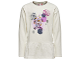 Gear No: tallys105  Name: T-Shirt, Friends Mia, Stephanie Long Sleeve Girls (Tallys 105)