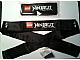 Gear No: 4624387  Name: Headgear, Headband Black, Ninjago