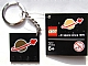 Gear No: 4645246  Name: Classic Space Logo Tile Key Chain - Exclusive add-on for first run of 2011 Collector's Guide