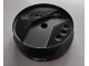 Gear No: bb0535  Name: Canister Lid, RoboRiders