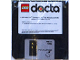 Gear No: bb0769  Name: Control Lab Software for Windows 95, Version 1.0 Diskette, 2 of 2