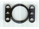 Gear No: bb1026  Name: Watch, Bezel Round with Two 1 x 3 Liftarms