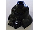 Gear No: bead032  Name: Bead, Minifigure Style Headgear, Helmet Darth Vader