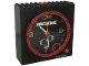 Gear No: clk14  Name: Clock Unit, Bionicle Pattern (Gear 7397 / 4168039)