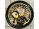 Gear No: pin165  Name: Pin, Legoland Discovery Center Police Offcier 2 Piece Badge