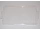 Gear No: 71084  Name: Dacta Storage Bin Lid (Fits with bin04)