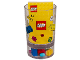 Gear No: 853665  Name: Food - Cup / Mug, Lego Iconic Tumbler