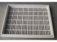 Gear No: Mx1925  Name: Modulex Storage Tray (Fits Mx1930) Stores Mx1934/Mx1933 Inserts and Non-M20 Boxes