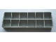 Gear No: Mx1933  Name: Modulex Storage Tray Insert 12 Compartment (Fits Mx1925)