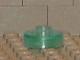 Gear No: bead001  Name: Bead, Cylinder Short, Flat Edge