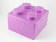 Gear No: 95569c01  Name: Storage Brick 2 x 2