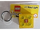 Gear No: UC21181  Name: LED Flasher Key Chain