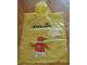 Gear No: 4237243b  Name: Rain Poncho, Legoland (Child One Size)